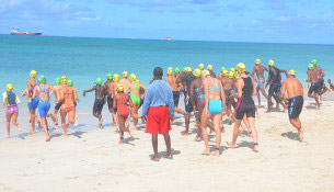 28th Open Water Swimming Championships