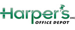 Harper's Office Depot Inc.