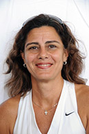 Giselle Hadeed - Team Manager